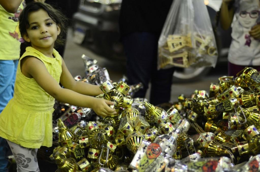 رمضان فى عيون الأطفال